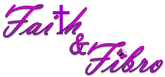 Faith and Fibro